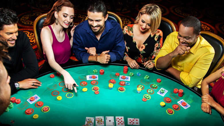 How can you choose the best online casino?