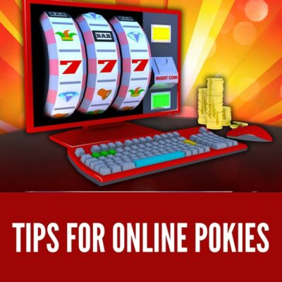 How to increase the chances of winning online pokies?